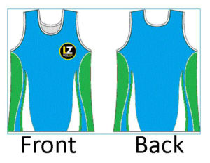 Custom Athletic singlets