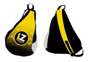 Athletic Sport Sling Bag