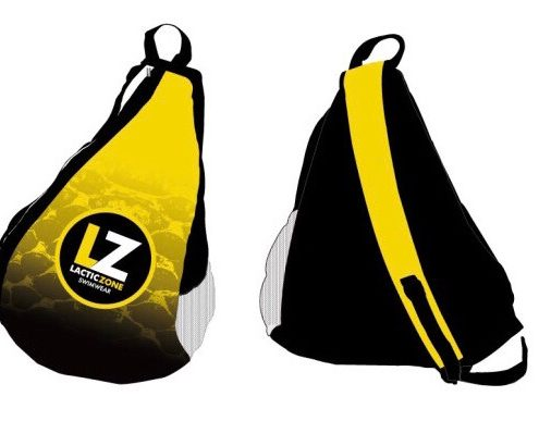 Athletic Sport Sling Bag