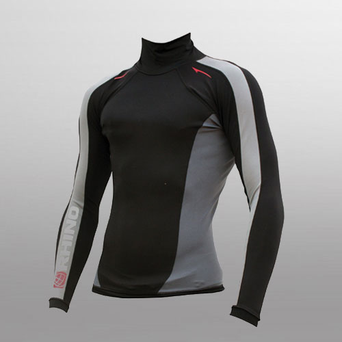 Custom Rash Vests