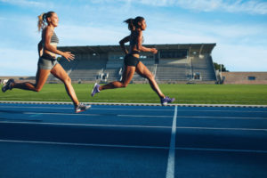 Athletic Singlets
